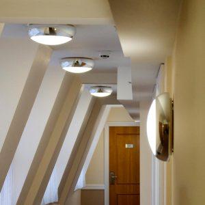 Interior Bulkhead Lighting
